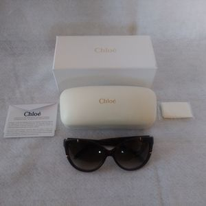Chloe Sunglasses model CE620s